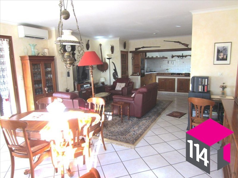 Sale house / villa Baillargues 395000€ - Picture 4