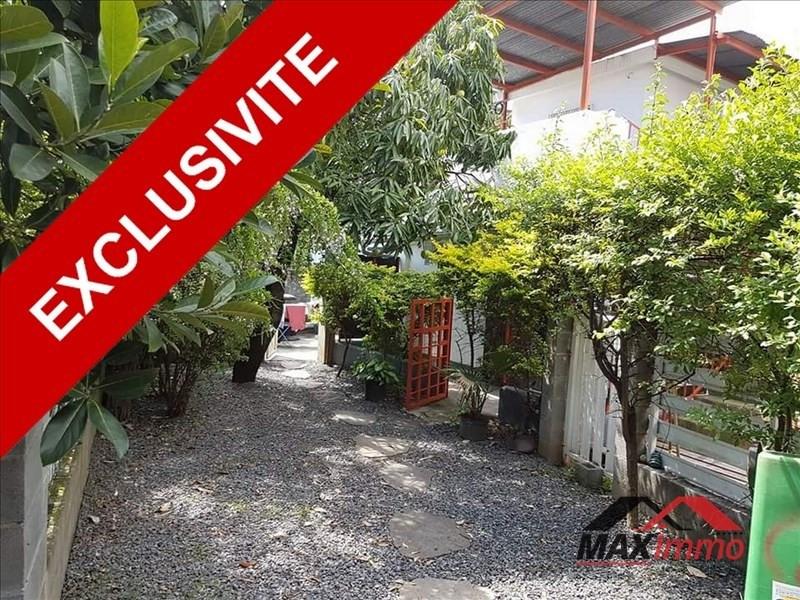 Location appartement St louis 550€ CC - Photo 4