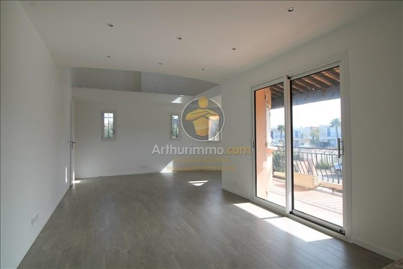 Vente appartement Sainte maxime 470000€ - Photo 5