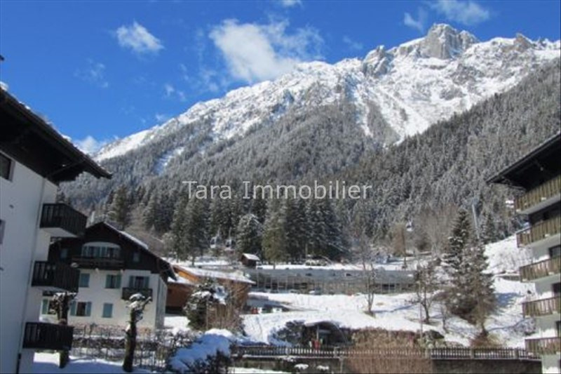 Vente appartement Chamonix mont blanc 133000€ - Photo 2