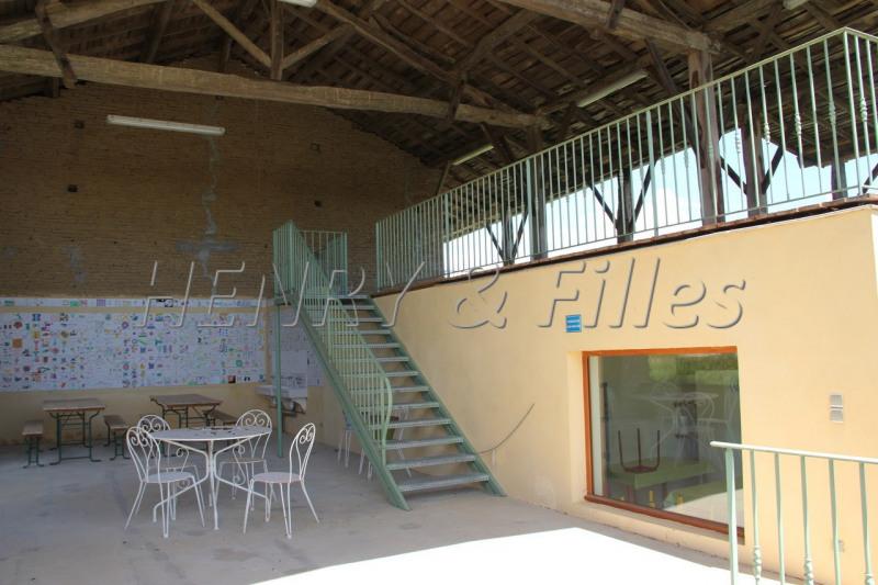 Vente maison / villa Samatan 265000€ - Photo 38