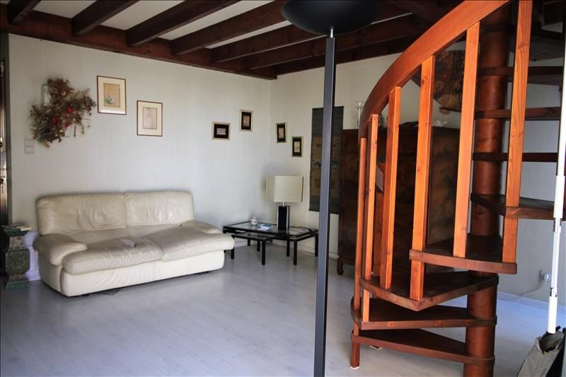 Sale apartment Toulouse 184000€ - Picture 3