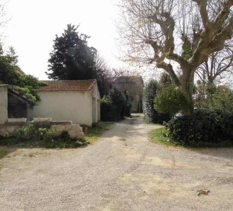 Venta  casa Montfavet 244000€ - Fotografía 4