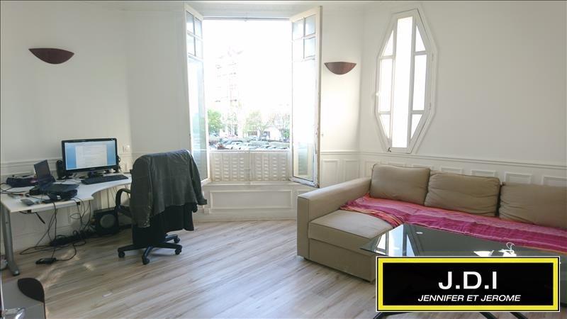 Vente appartement Enghien les bains 323000€ - Photo 2