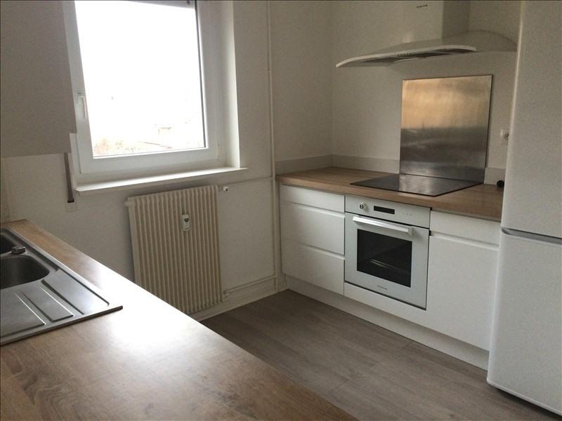 Location appartement Colmar 780€ CC - Photo 3
