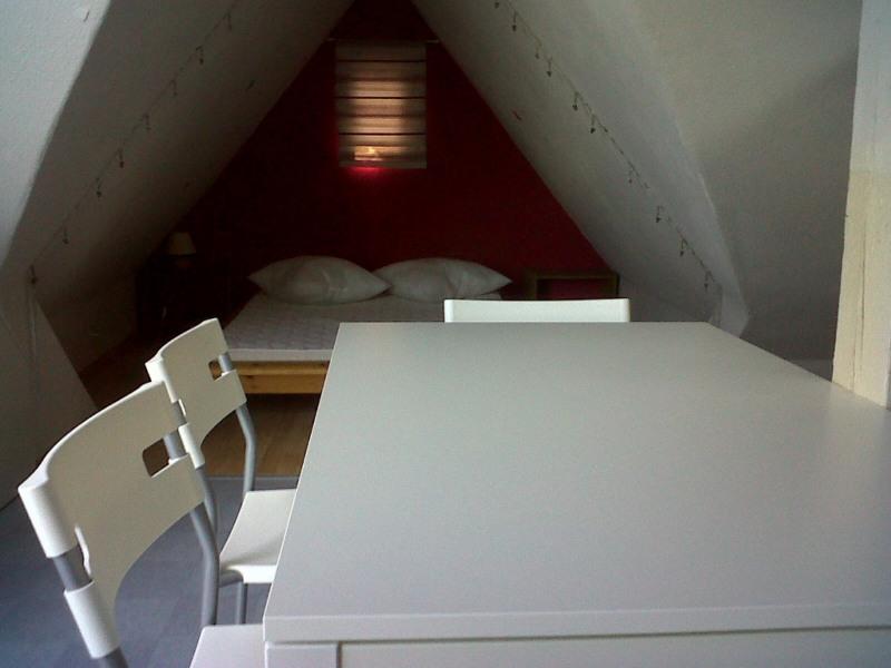 Vente appartement Strasbourg 87200€ - Photo 2
