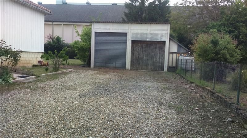 Sale house / villa Proche sens 140000€ - Picture 10