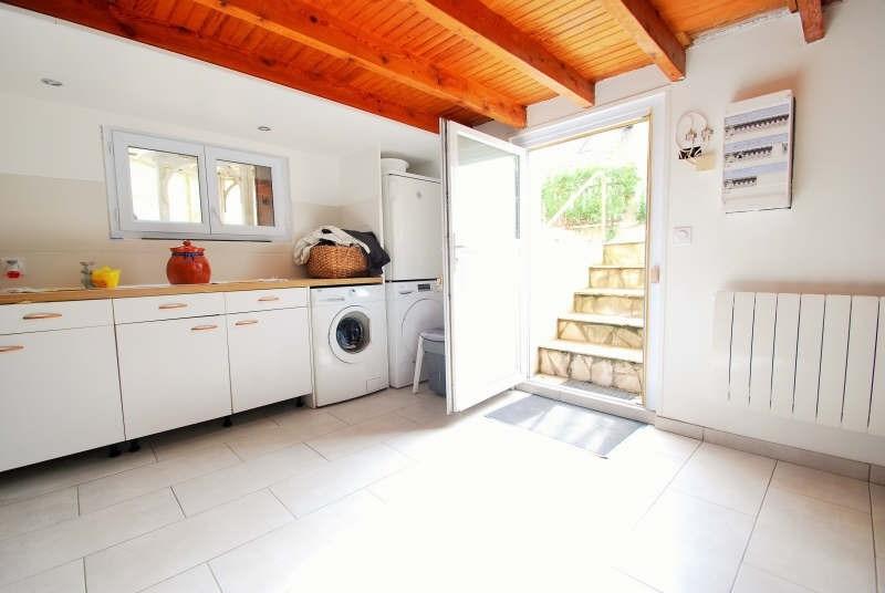 Vente maison / villa Bezons 315000€ - Photo 8