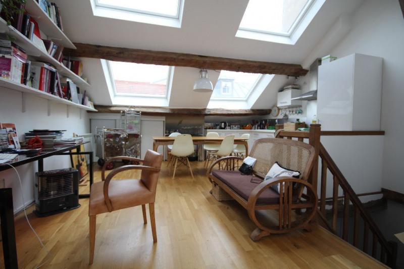 Rental apartment St germain en laye 2228€ CC - Picture 2