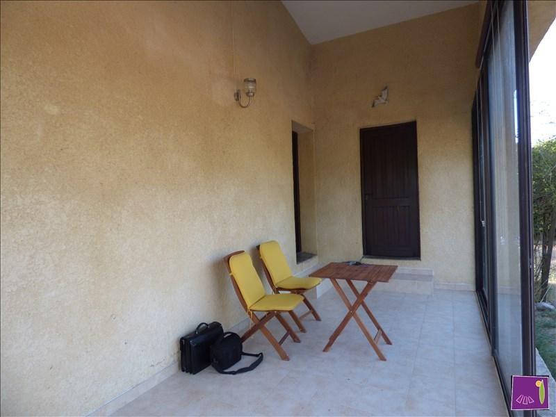 Verkoop  huis Goudargues 168500€ - Foto 5