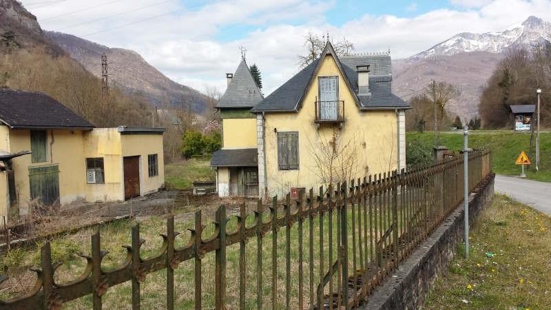 Verkoop  huis Bagneres de luchon 129600€ - Foto 3