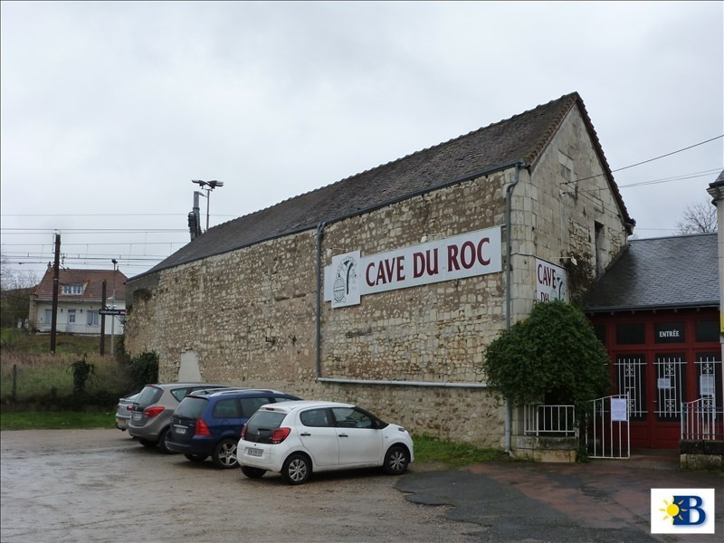 Vente local commercial Chatellerault 159 000€ - Photo 1