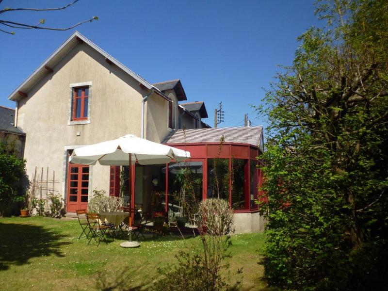Deluxe sale house / villa Nantes 596000€ - Picture 1