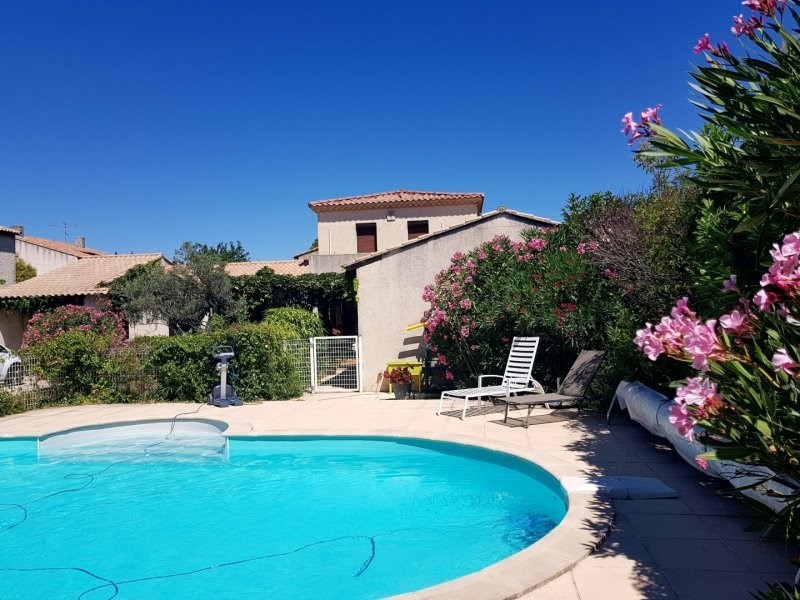 Sale house / villa Les angles 399 000€ - Picture 1