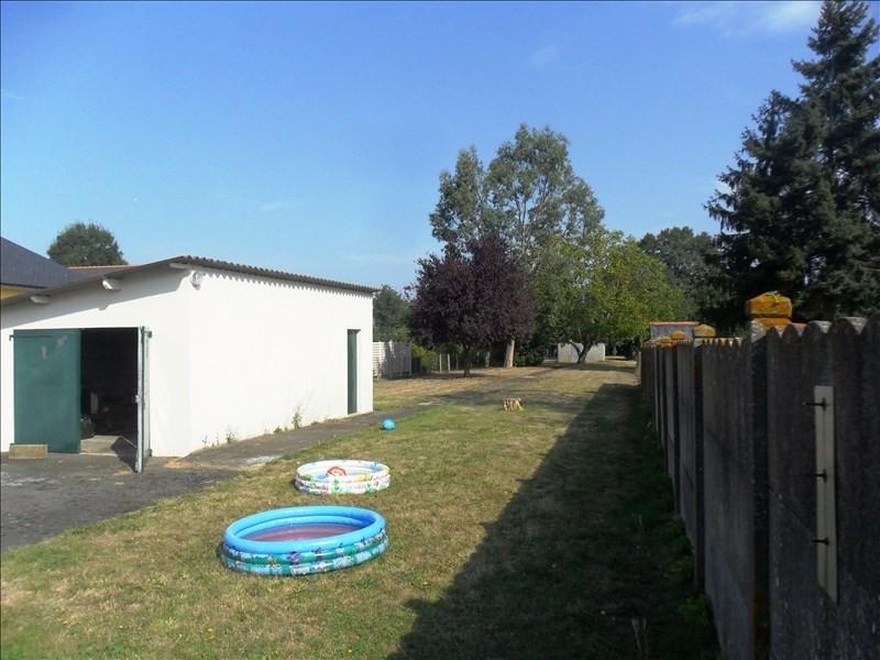 Vente maison / villa Isse 59000€ - Photo 5