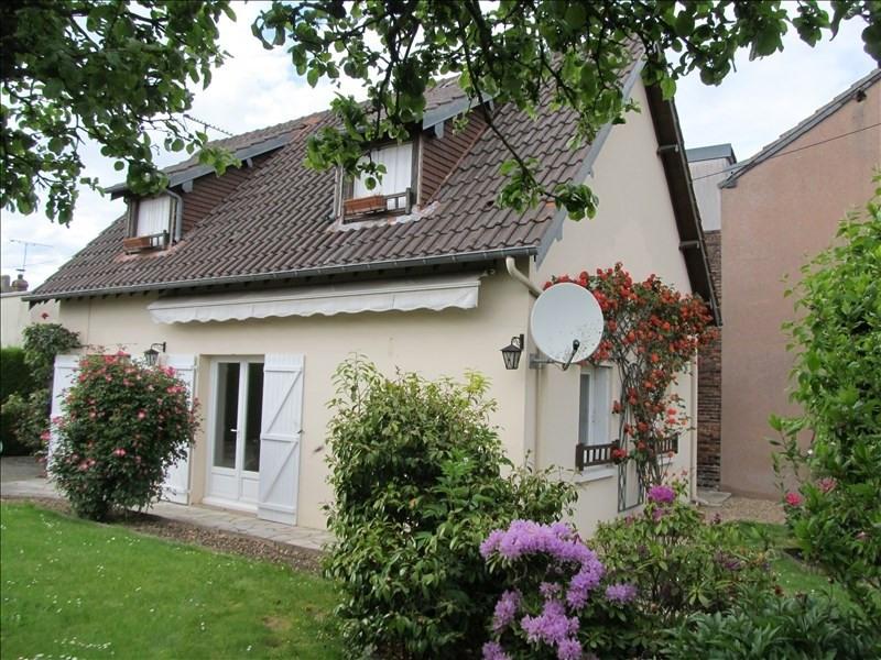 Rental house / villa Conches en ouche 690€ CC - Picture 1