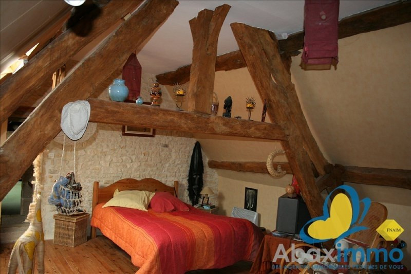 Sale house / villa Falaise 259000€ - Picture 8