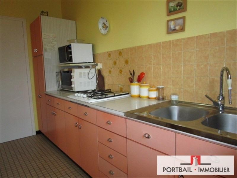 Vente maison / villa Berson 169600€ - Photo 4