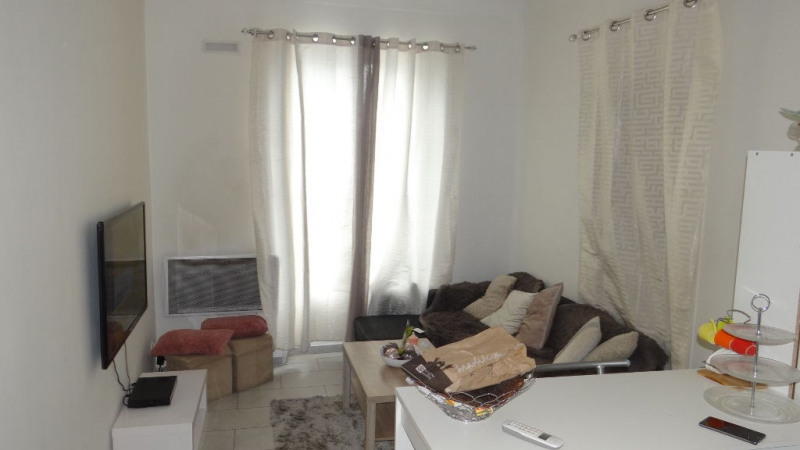Investment property apartment Cagnes sur mer 84 000€ - Picture 3