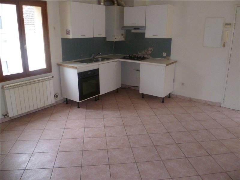 Sale apartment Le plessis bouchard 170000€ - Picture 3