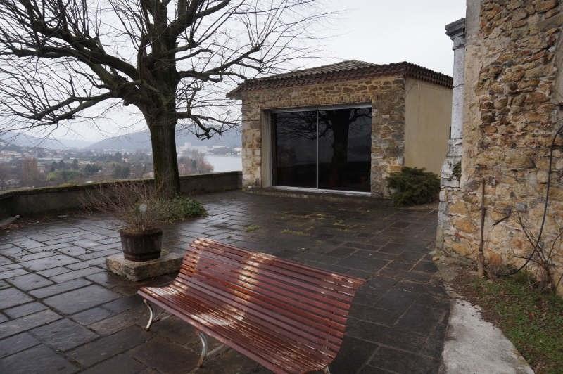 Revenda residencial de prestígio casa Vienne 728000€ - Fotografia 7