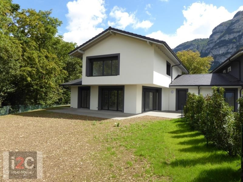 Vendita casa Collonges sous saleve 750000€ - Fotografia 10