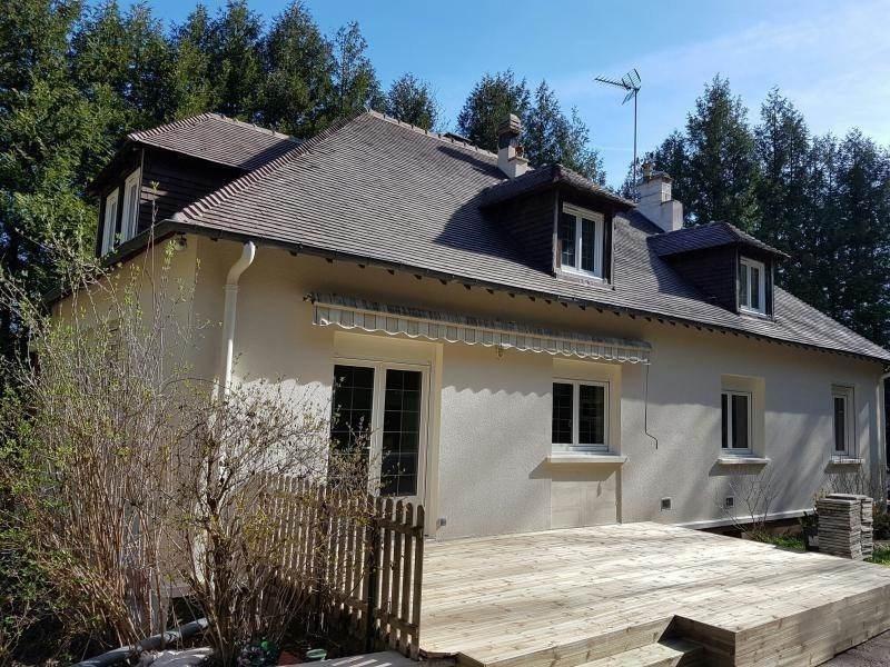 Sale house / villa St vigor 399000€ - Picture 3