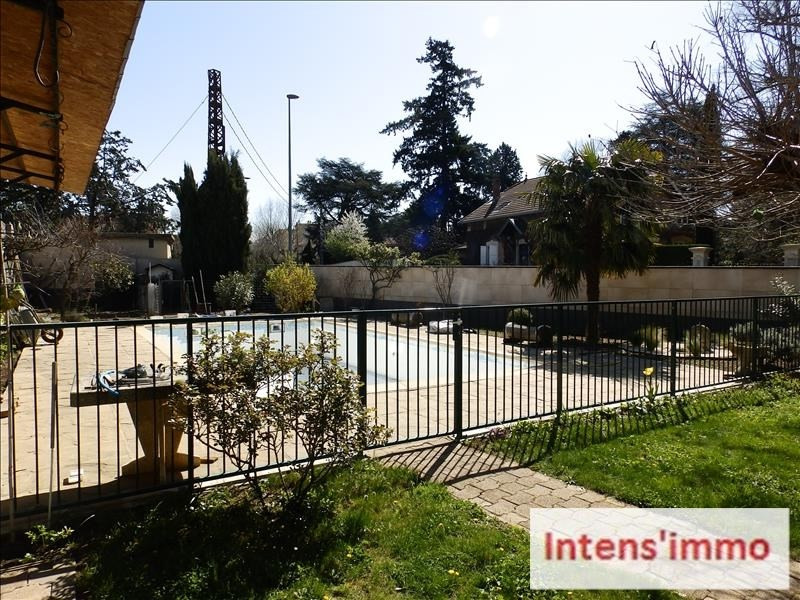 Vente maison / villa Romans sur isère 244000€ - Photo 2