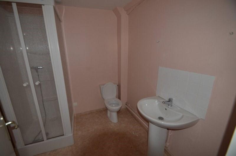 Affitto casa Isigny sur mer 463€ CC - Fotografia 5