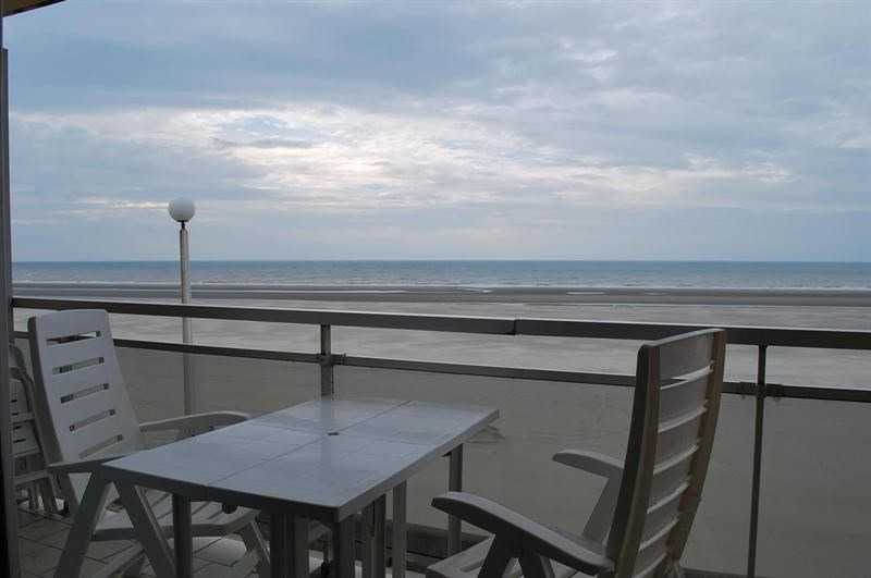 Location vacances appartement Fort mahon plage  - Photo 1