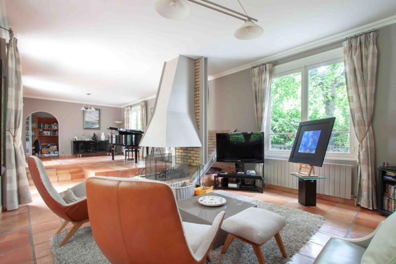 Deluxe sale house / villa Courbevoie 2390000€ - Picture 7