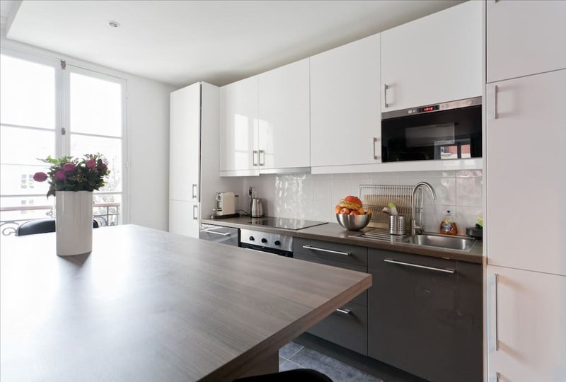 Rental apartment Paris 5ème 2285€ CC - Picture 5