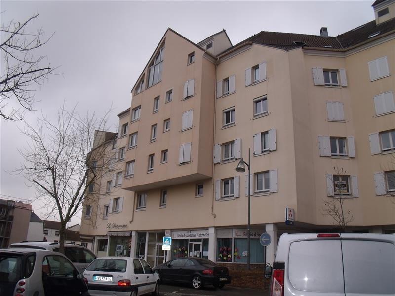Rental apartment Longjumeau 554€ CC - Picture 1