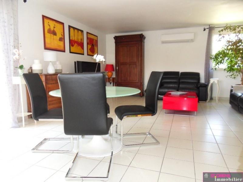 Vente maison / villa Quint fonsegrives 519000€ - Photo 2