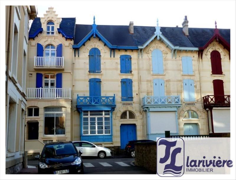 Sale house / villa Wimereux 450000€ - Picture 2