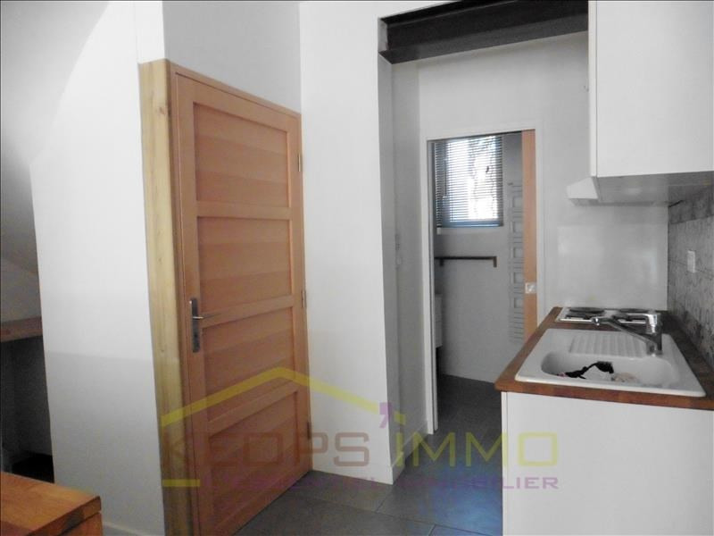 Location appartement St aunes 700€ CC - Photo 1