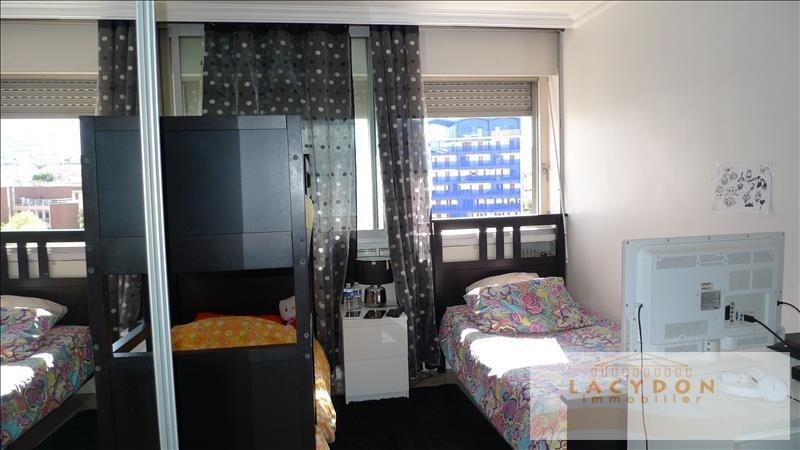 Sale apartment Marseille 4ème 184000€ - Picture 5