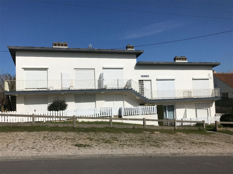 Sale apartment Cucq 89 500€ - Picture 1