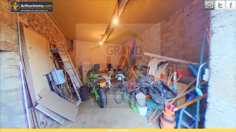 Vente local commercial Aix les bains 420000€ - Photo 6