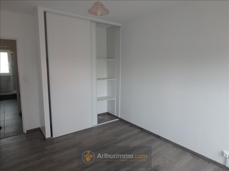 Rental apartment Bourg en bresse 710€ CC - Picture 5