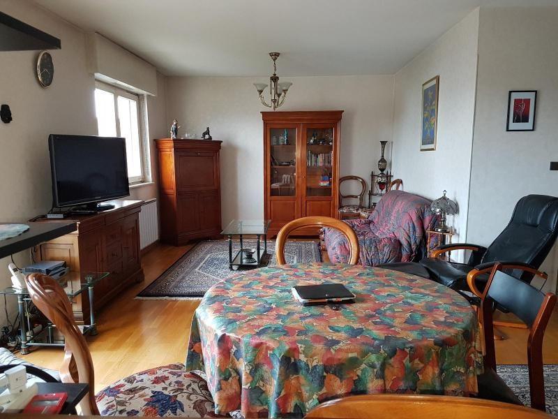 Vermietung von ferienwohnung wohnung Strasbourg 455€ - Fotografie 2