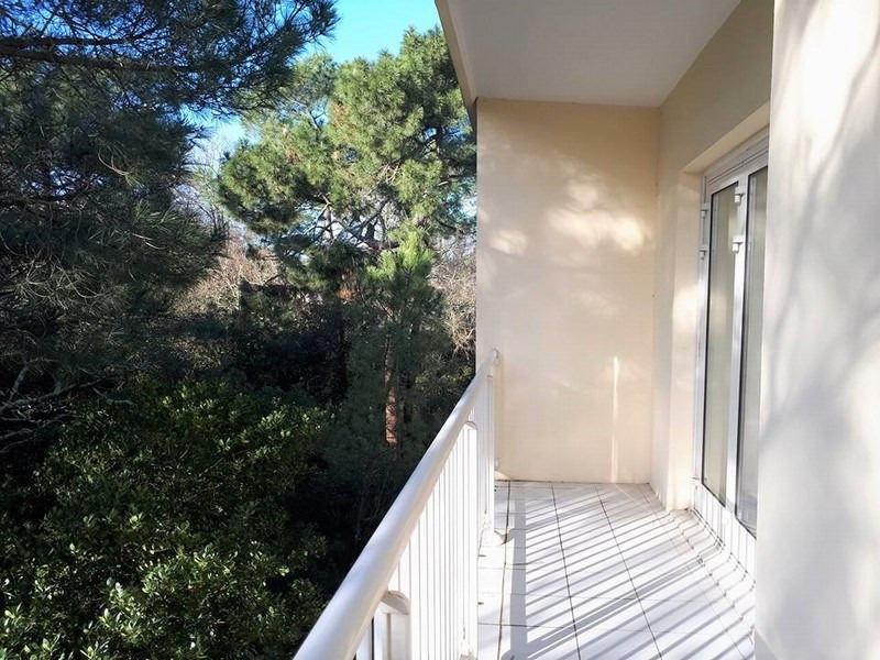 Sale apartment Arcachon 155 000€ - Picture 1