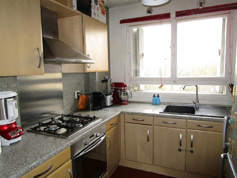 Vente appartement Taverny 214 000€ - Photo 3
