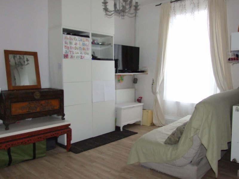 Sale house / villa Chaumont en vexin 153800€ - Picture 5