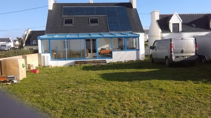 Sale house / villa Plouhinec 349900€ - Picture 3