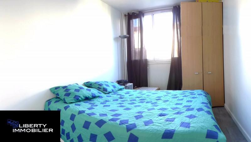 Revenda apartamento Trappes 131000€ - Fotografia 5