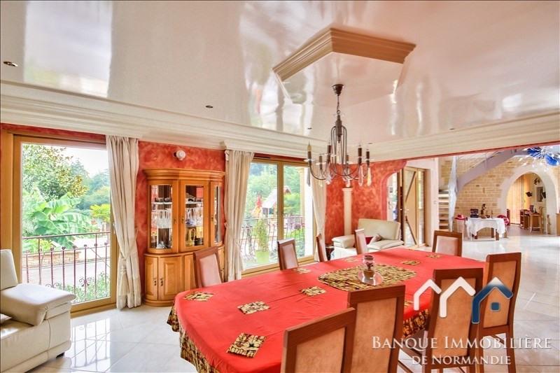 Vente de prestige maison / villa May sur orne 850000€ - Photo 7