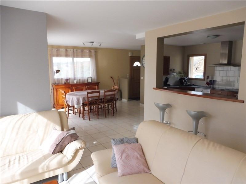 Vente maison / villa Loudeac 215500€ - Photo 2