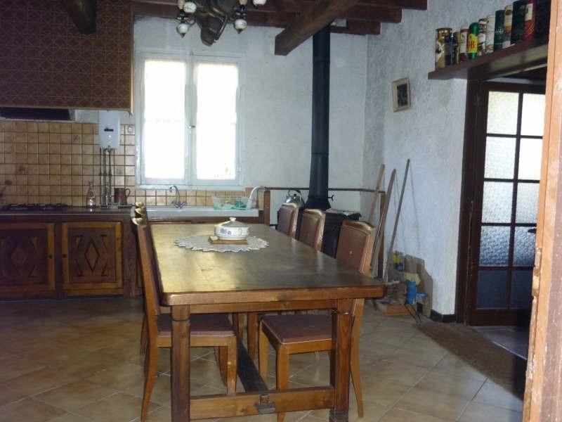 Vente maison / villa Moustey 122000€ - Photo 3