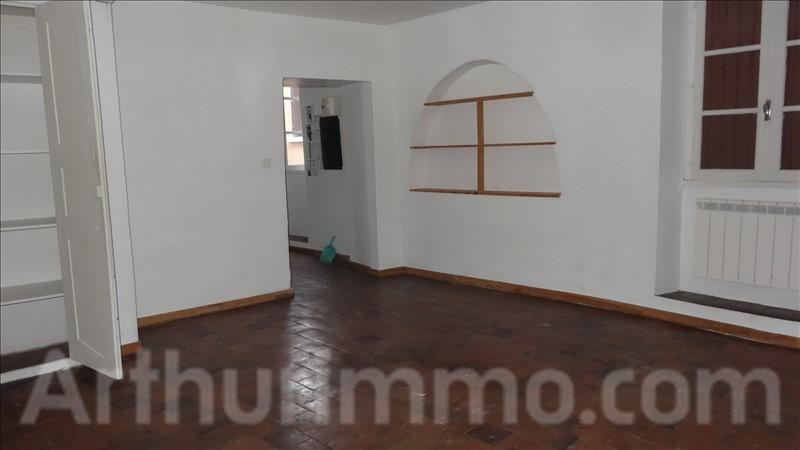 Rental apartment Lodeve 480€ CC - Picture 3